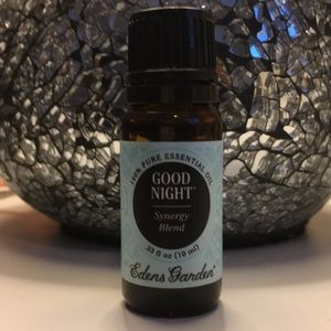 ❤️NEW Edens Garden goodnight pure essential oil